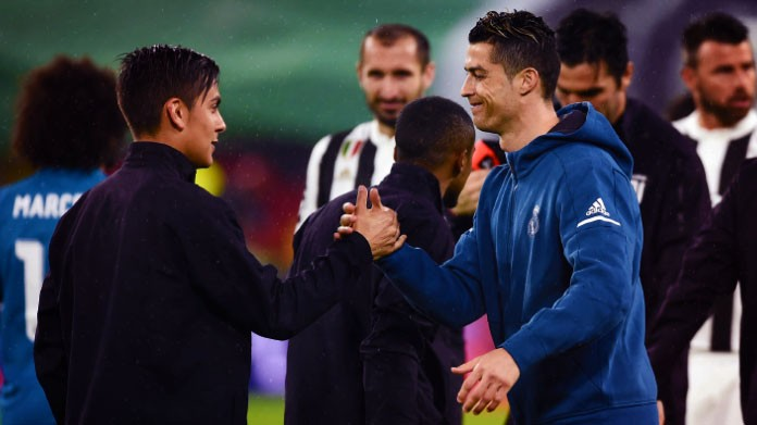 Juve-Ronaldo, trattative alle fasi finali: oggi Mendes a Madrid