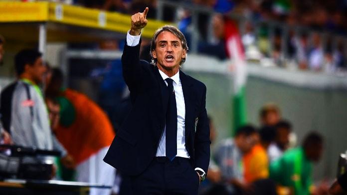 Convocazioni Italia: ecco i nomi scelti dal CT Mancini