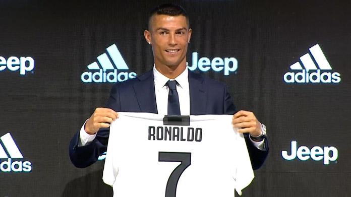 Maglia Juventus prezzo