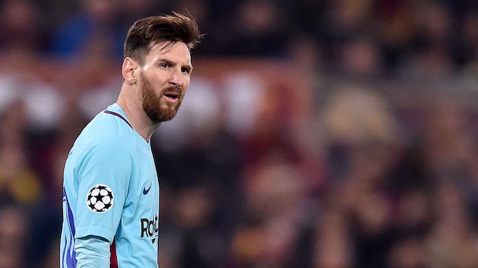 Anche Messi loda Cristiano Ronaldo: