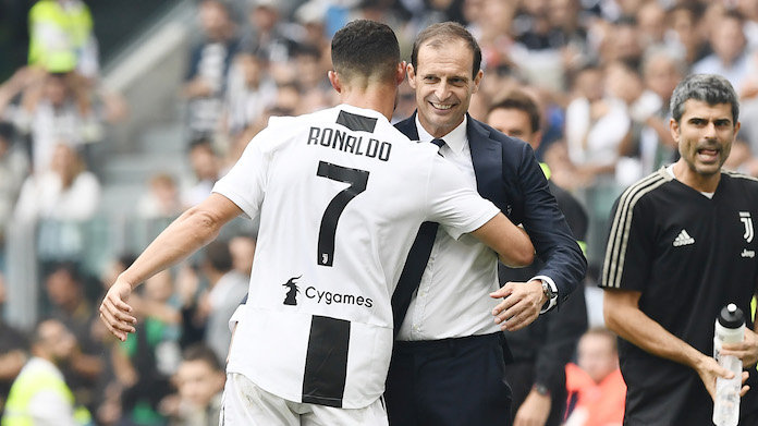 Ancelotti su Juventus-Napoli: