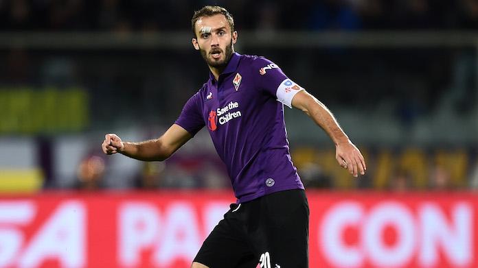 Pezzella su Fiorentina Napoli: