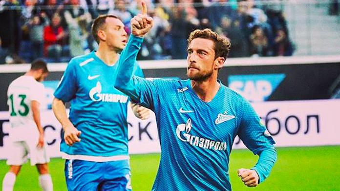 Nuovo infortunio per Marchisio: