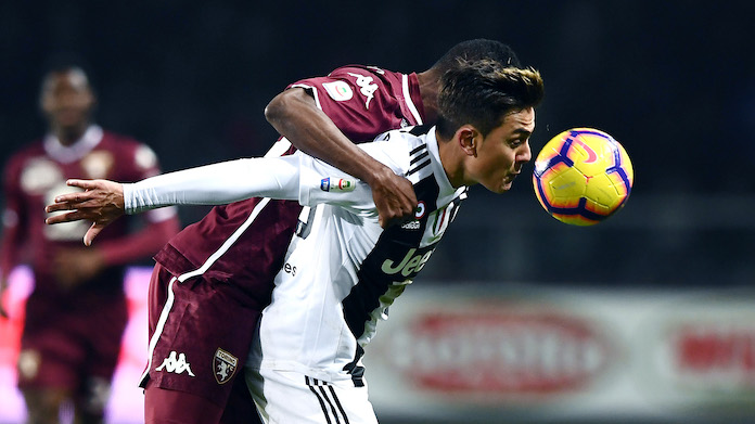 Torino Juve 0-1  tabellino e cronaca del match 3c15159ee0749