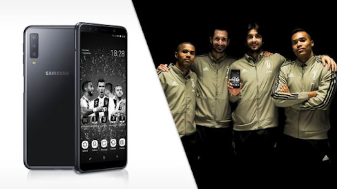 Samsung Galaxy M20 avvistato con notch a goccia e 5000 mAh