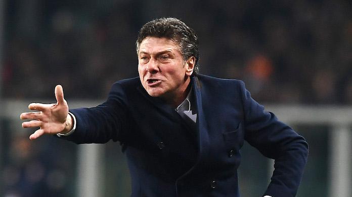 Brescia-Torino, i voti ai tecnici: disastro Grosso, Mazzarri è perfetto
