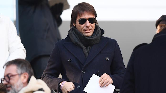 Conte Inter