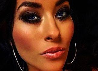 jasmine lennard cristiano ronaldo