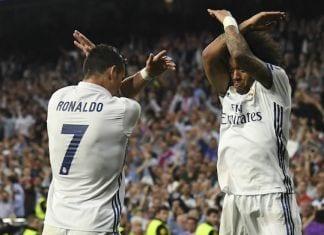 Ronaldo-Marcelo