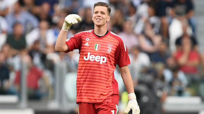Sassuolo-Juventus 0-3: la semplicità è bianconera