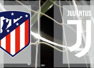atletico madrid juventus streaming