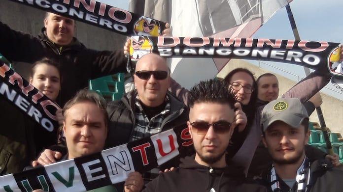 Dominio Bianconero