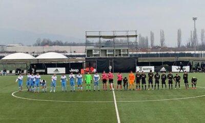 Juventus Lazio Under 16