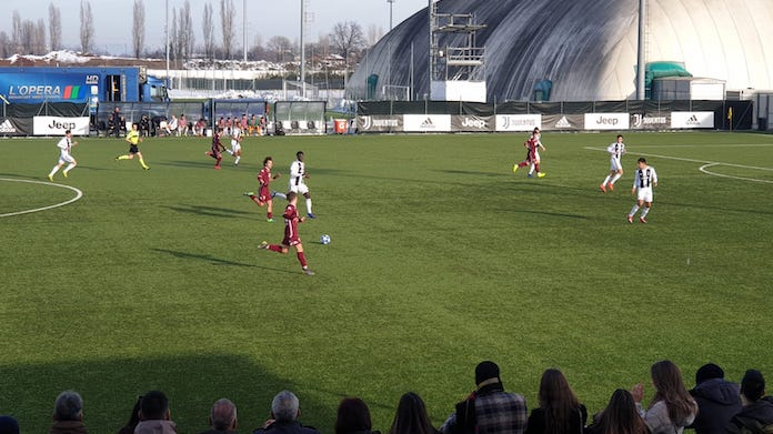 Calendario Under 17.Juventus Under 17 Il Calendario Della Stagione 2019 20