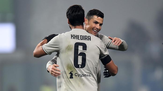 Ronaldo Khedira