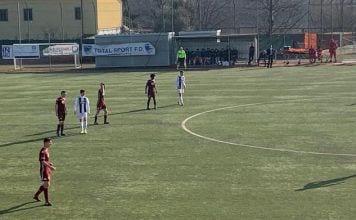 Torino Juventus Under 15