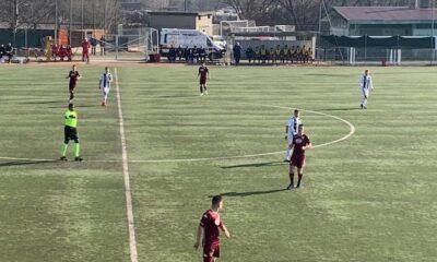 Torino Juventus Under 16