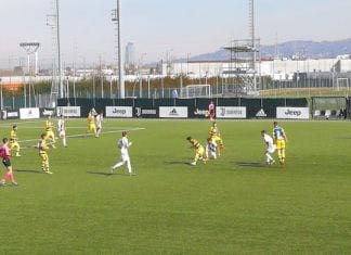 Juventus Pama Under 17