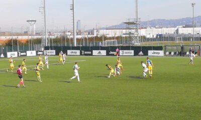 Juventus Pama Under 17