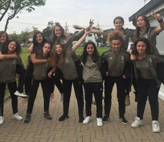juventus women under 14
