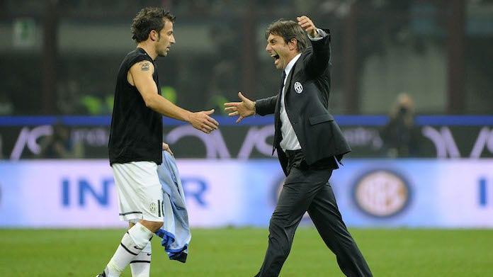 De Rossi-Roma addio, Del Piero: