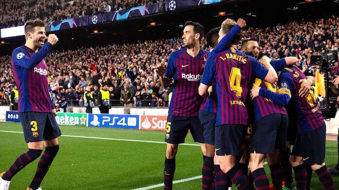 Barcellona, preso un attaccante fuori mercato: clausola da 300 milioni