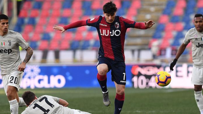 Calciomercato Lazio, voci su Orsolini. L'agente smentisce:
