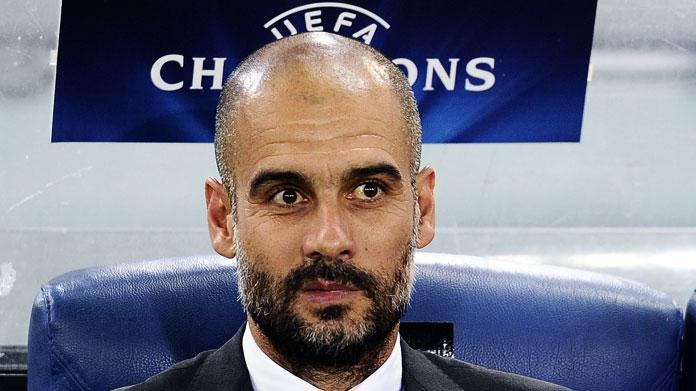 Juve, Guardiola apre?:
