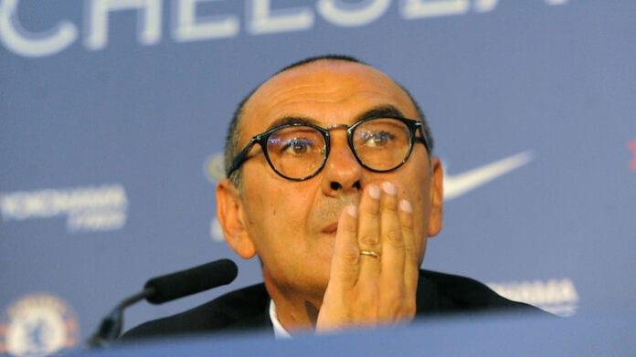 Sarri alla Juventus, il bentornato speciale dei tifosi del Napoli