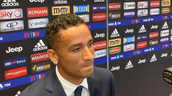 Juventus, Danilo: