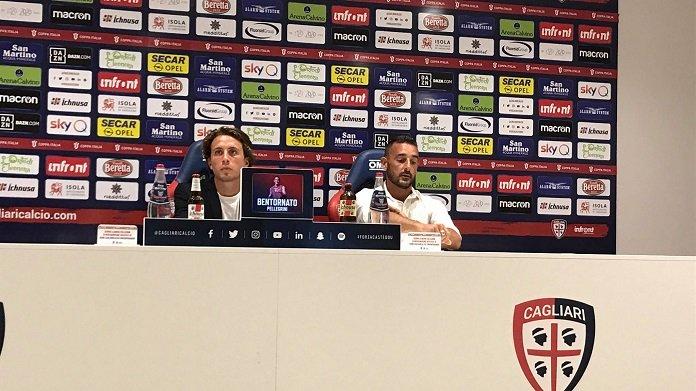 Cagliari, ritorna Pellegrini: il laterale arriva dalla Juve in prestito
