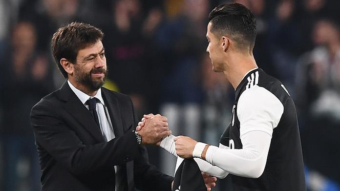 Corsport - Conte ignora Agnelli