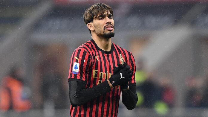 Paquetà: 'Juve? Con Ibrahimovic il Milan può vincere'