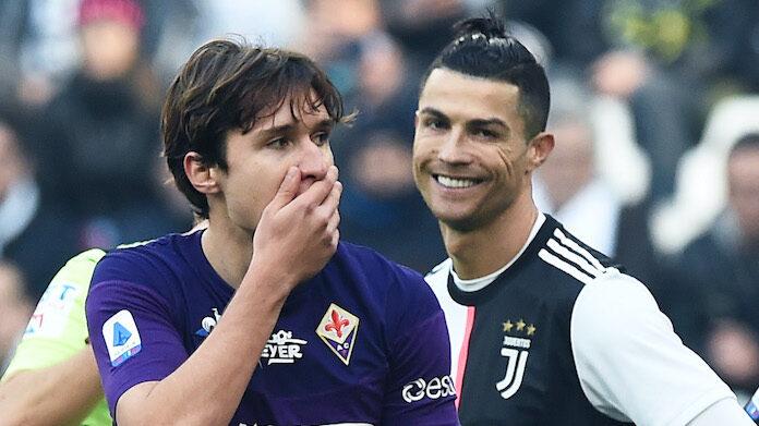 Calciomercato Juventus, scatto per Chiesa: accordo raggiunto!