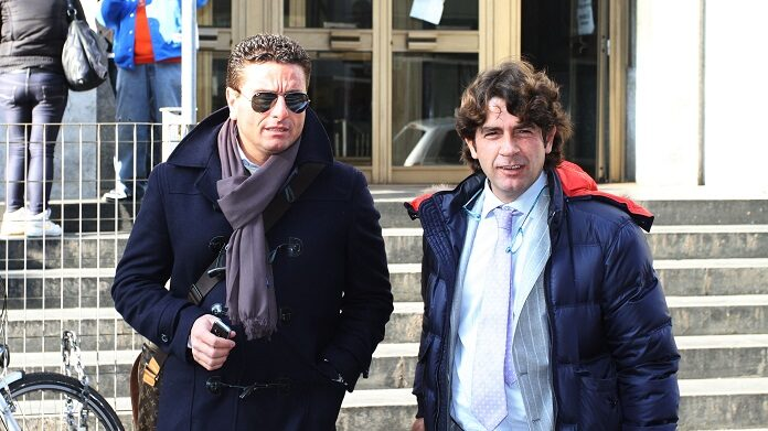 De Santis torna su Juve-Parma: