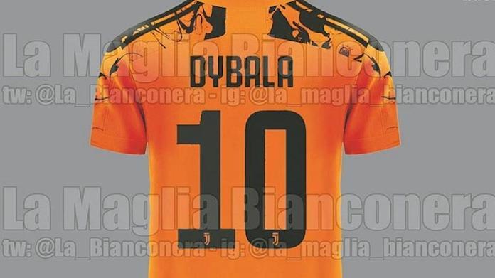 Maglie Juventus 2020 21: prima seconda e terza, tutte le anticipazioni