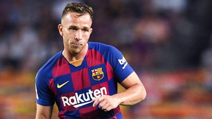 Arthur alla Juve: quale sarebbe il suo numero di maglia
