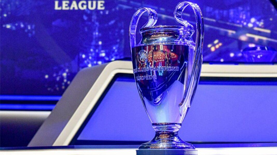 Champions League 2020/2021: Juve testa di serie. Inter e ...