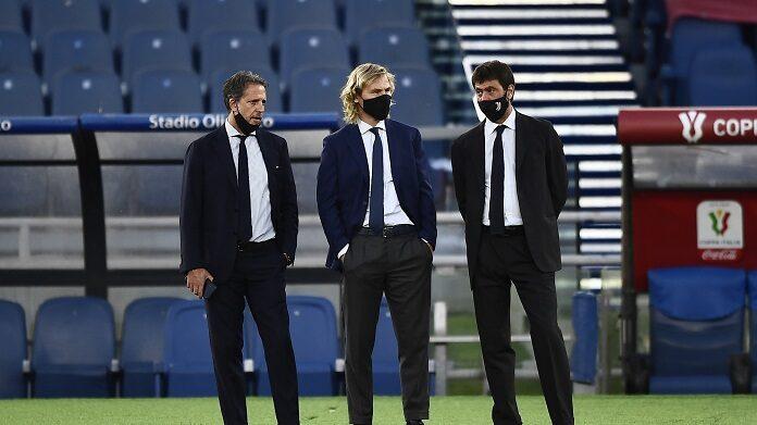 Juventus, bilancio approvato al 30 giugno 2020: perdita di 71,4 milioni