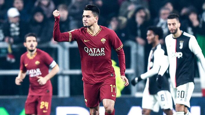 Calciomercato Juventus, maxi-operazione possibile con la Roma