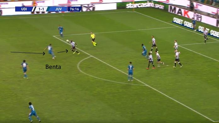 Juventus, partitella in famiglia contro l'Under 23: in rete Pjaca