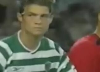 ronaldo-sporting-lisbona