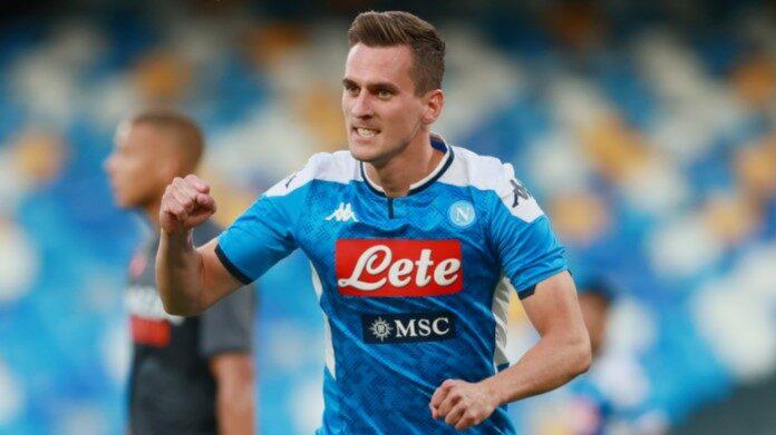 Milik, no alla Roma in attesa dell'offerta della Juve: le ultime