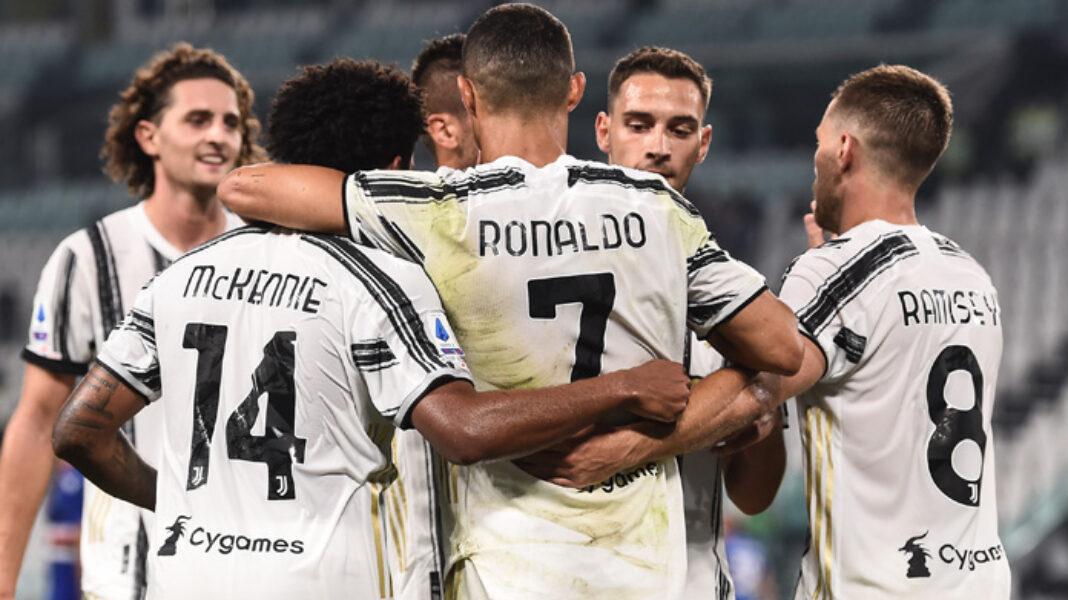 Parma-Juventus in diretta streaming su DAZN: tutte le ...