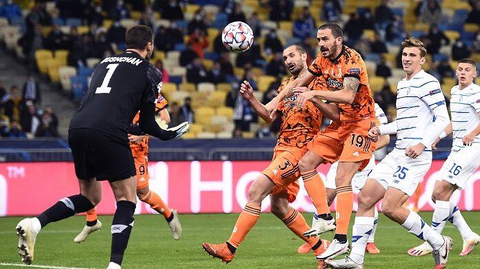 Juventus, i convocati per il match contro la Dinamo Kiev