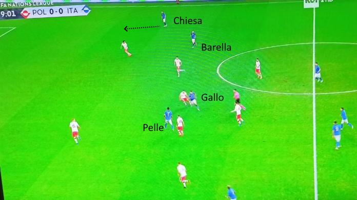 Fiorentina, Commisso sull'affare Chiesa: