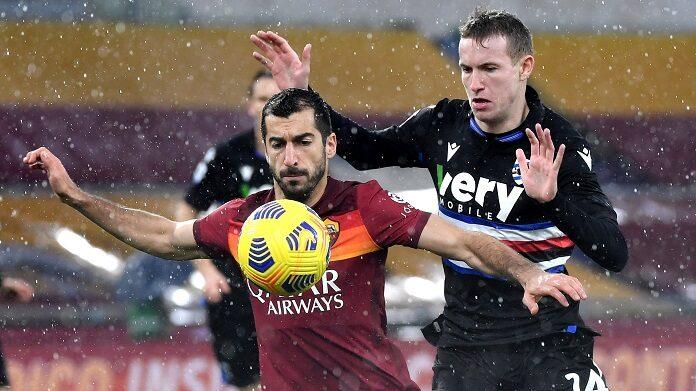 Inter-Benevento, Conte: