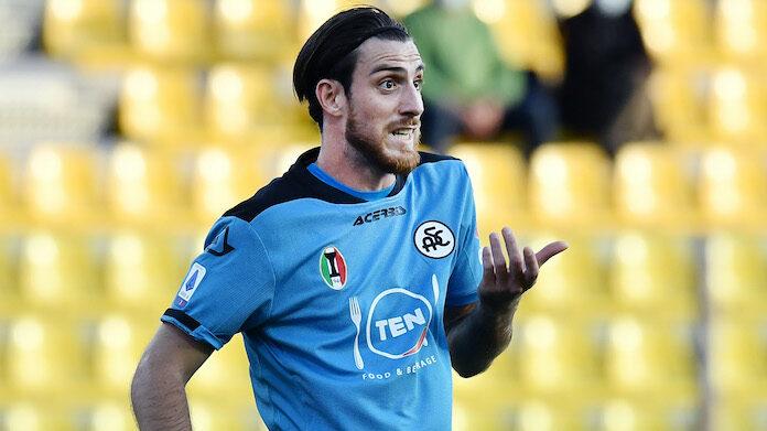 Spezia, Simone Bastoni positivo al Covid-19: è il terzo in squadra