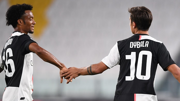 Juve Champions