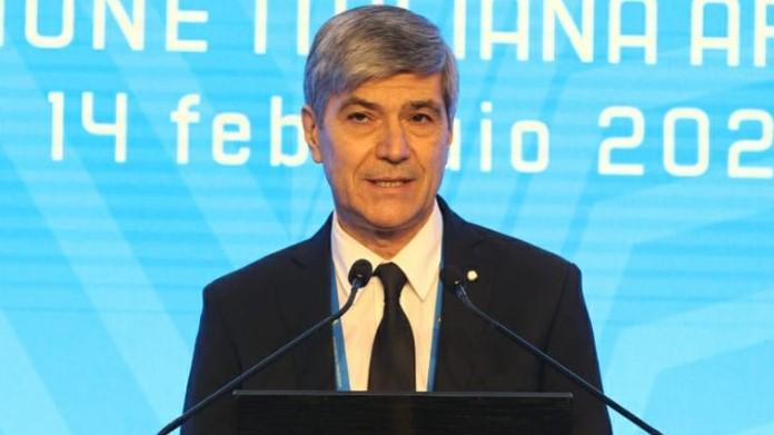 Alfredo Trentalange